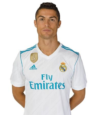 super popular 4a5e4 7bbc8 Cristiano Ronaldo | Real Madrid CF