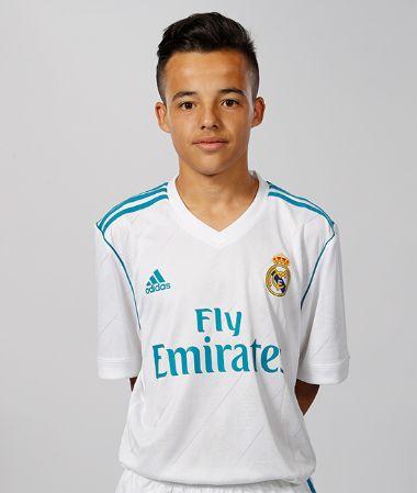 Cantera - Evolución de estatura y peso Real Madrid y cantera Juvenil-a-more
