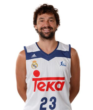 CAMISETA BALONCESTO SERGIO LLULL