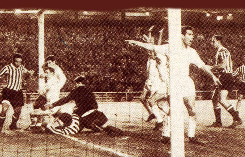 Cuarta Copa de Europa del Real Madrid |Web Oficial