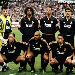 Octava Copa de Europa del Real Madrid  99b5e953eca4a