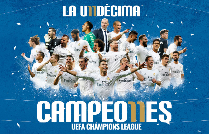 Cool Real Madrid Wallpapers 2015